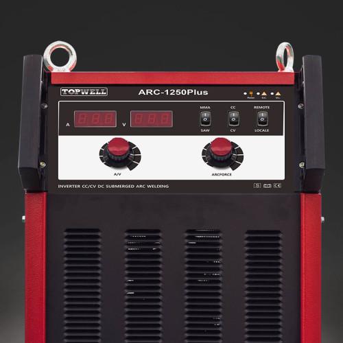 自動igbtサブマージアーク溶接機ARC-1250Plus