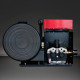 Saldatrice ad arco mig ibrido con inverter MIG-350HD