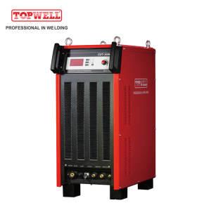 precyzyjna wycinarka plazmowa CNC TOPWELL CUT-300HD CNC