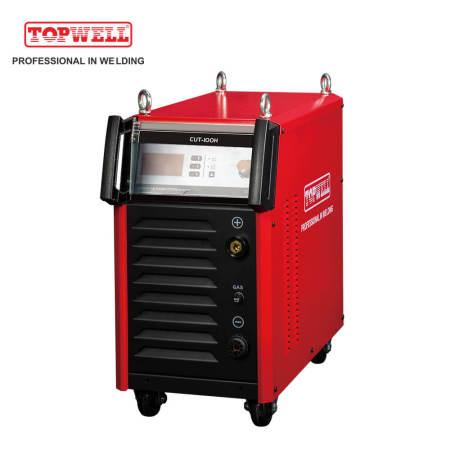 TOPWELL cortador de plasma de alta frequência CUT-100H HF