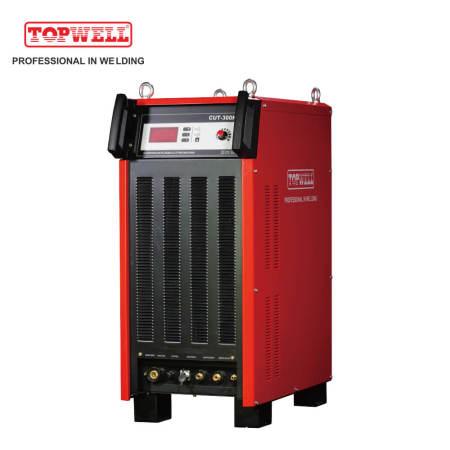 alta precisão TOPWELL plasma CNC cutter CUT-300HD CNC