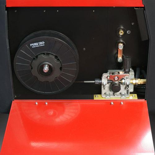 Máy hàn 200 amp MIG với súng ống MIG-200i