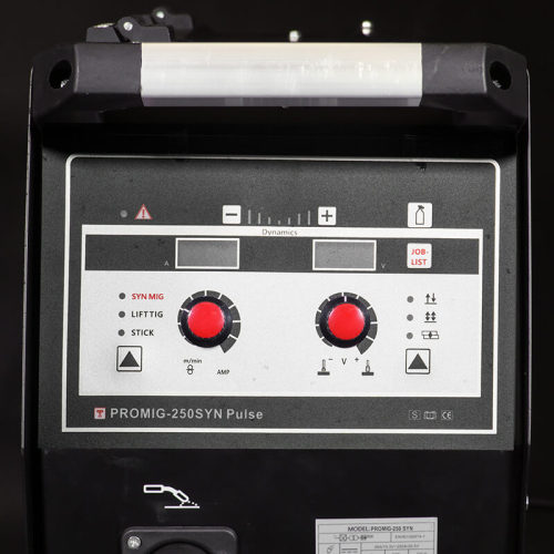 soldadora mig 250amp thiết bị hàn PROMIG-250SYN