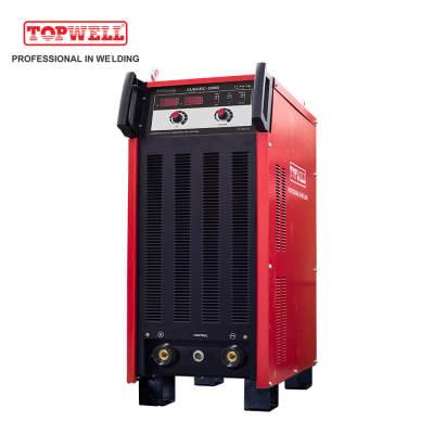 TOPWELL工业埋弧焊系统焊剂进料SUBARC-1000 / 1250