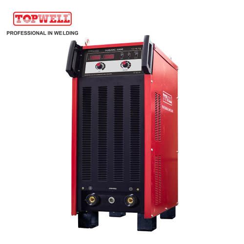 TOPWELL高清晰度埋弧焊系统SUBARC-1000XD / 1250XD