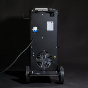 铝工业用点焊协同双脉冲mig 250 mag焊机PROMIG-250SYN DPulse