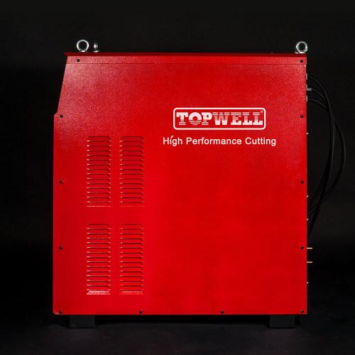TOPWELL CNC Plasma Cutter HD300MAX