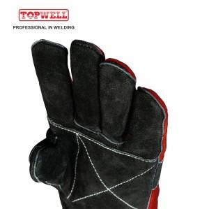 重型焊条/ MIG焊接手套BK2201