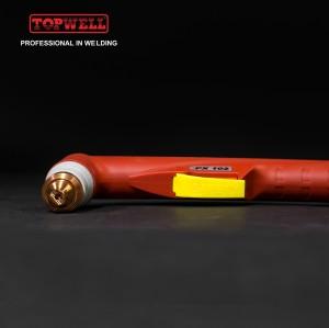 TOPWELL PX102空气等离子割炬/喷枪