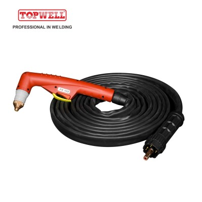 TOPWELL PX102 air plasma cutting torch/gun