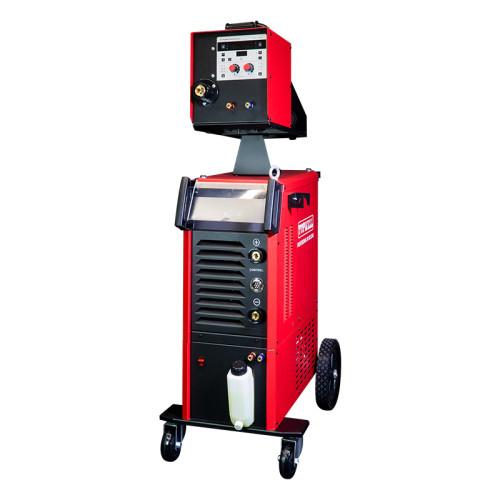 PROMIG-500SYN DPulse Heavy Industrial High Speed Pulse MIG Welder