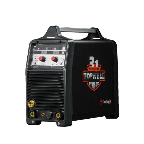 PROMIG-200SYN Pulse Portable Pulse MIG Welder