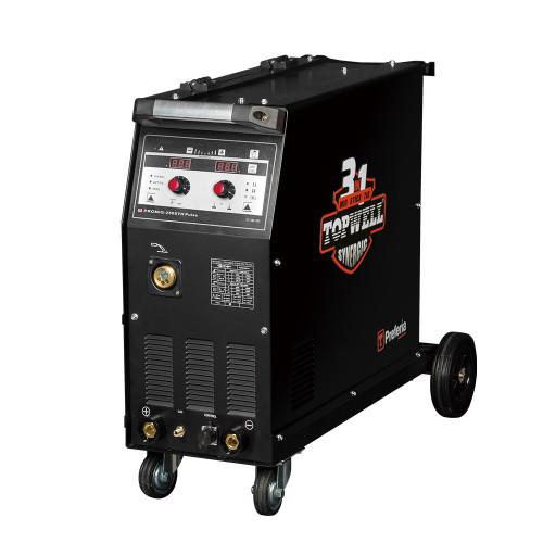 PROMIG-250SYN Pulse Synergy Pulse MIG Welder