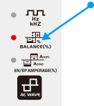 AC balance control
