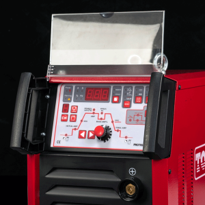 Heavy duty pulse DC tig welding machine PROTIG-320CT