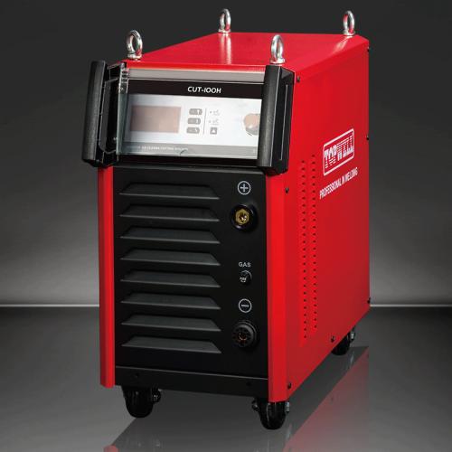 逆变器数控等离子切割机CUT-100H HF / NON-HF
