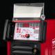 soudeur à arc électrique dc tig à impulsions industrielles lourdes PROTIG-400CT