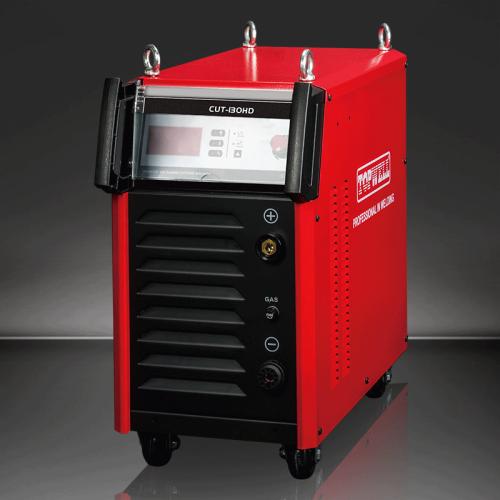 coupeur de plasma TOPWELL inverseur-IGBT de cycle élevé CUT-130HD CNC