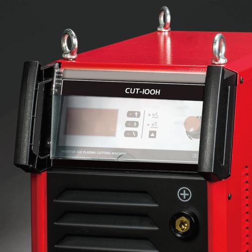 TOPWELL Hochfrequenzplasmaschneider CUT-100H HF