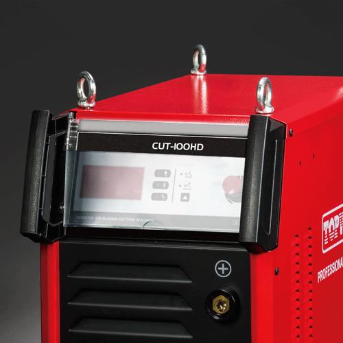 TOPWELL 100amp 340V plasma cutter CUT-100HD