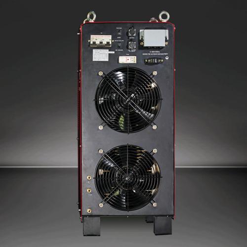 Machine de soudure à arc submergée d'inverseur 1000 d'IGBT durable ARC-1000Plus