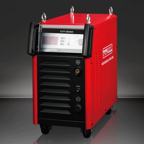 높은 듀티 사이클 TOPWELL 인버터 -IGBT 플라즈마 커터 CUT-130HD CNC