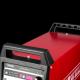 Портативный сварочный аппарат AC / DC TIG для алюминиевой сварки ALUTIG-200HD