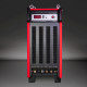 высокая точность TOPWELL плазменный резак с ЧПУ CUT-200HD CNC
