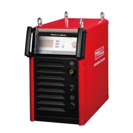 出售TOPWELL高占空比等离子切割机系统PROCUT-125HD CNC