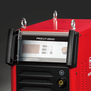 Industrial CNC Plasma Cutting Machine PROCUT-125HD