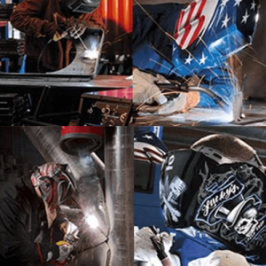 Different Types of Welding