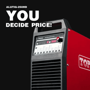 #Price's up to you#  ALUTIG-250HD