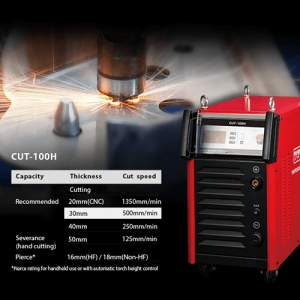 How to Choose the Right Plasma Cutting Machine