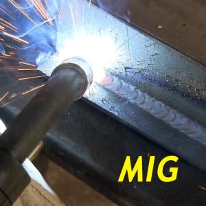 Welding Tips-MIG Welding