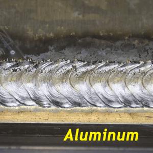 Welding Tips-Aluminum MIG Welding