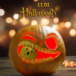 #Happy Halloween#