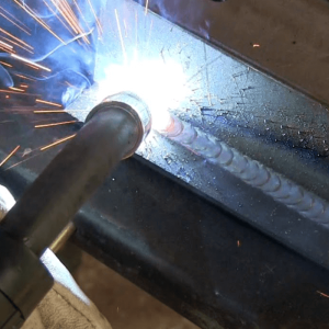 7 Tips to Improve Your MIG Welding Skills