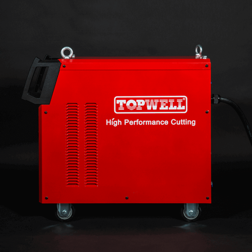 2021China Hot Sale Popular IGBT Inverter Plasma Cutter 105A@100% Non-HF Torch Dross-free up to 16mm Factory Use