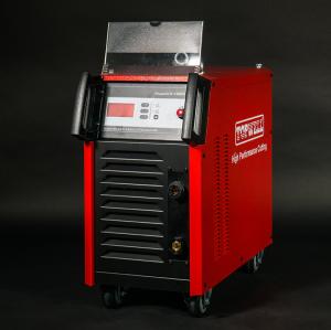 TOPWELL Plasma Cutter Power Source For CNC Plasma Cutter PowerCUT-130HD