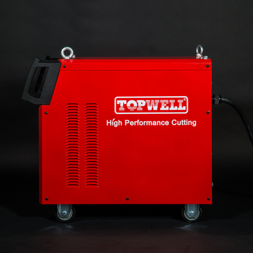 TOPWELL Plasma Cutter Power Source For CNC Plasma Cutter PowerCUT-130HD
