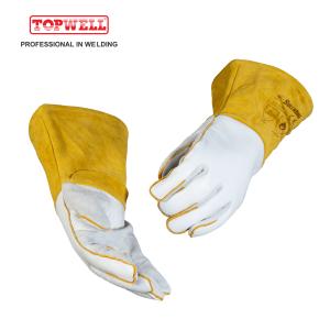 Premium MIG Welding Gloves BK2202