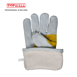 MIG焊接用大耐热MIG焊接手套BK2203