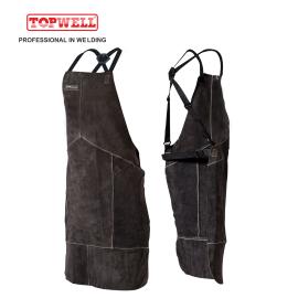 BK2101重型皮革焊接围裙