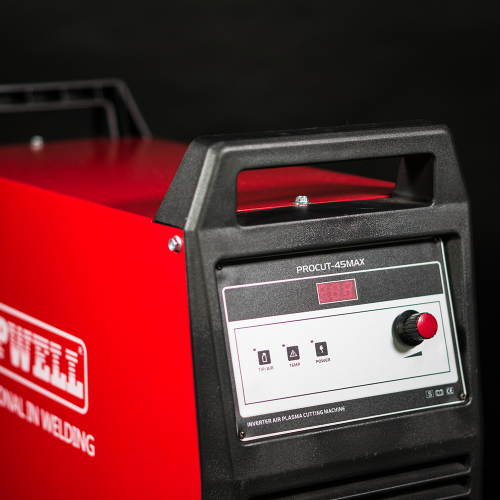 topwell Spain cortadora de plasma cnc plasma cutters cut -45 for sale PROCUT-45MAX