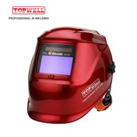 自动变暗焊接高质量头盔的安全防护BK1101