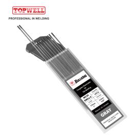 TIG钨极氩弧焊2%(灰色,WC20 / EWCe-2)10-包