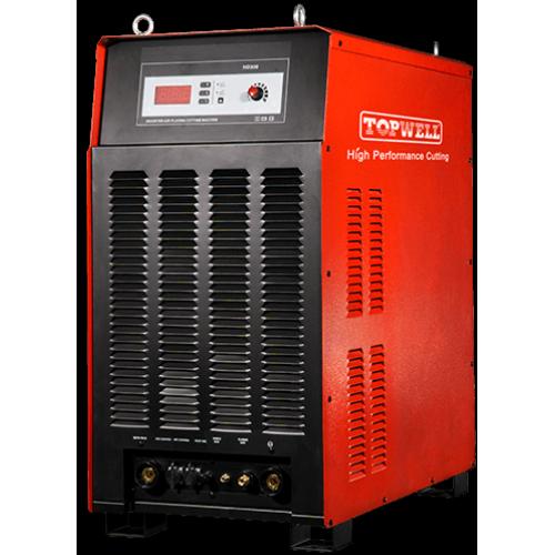 HD400 Heavy Duty, Long Life and High Performance Plasma Cutting System