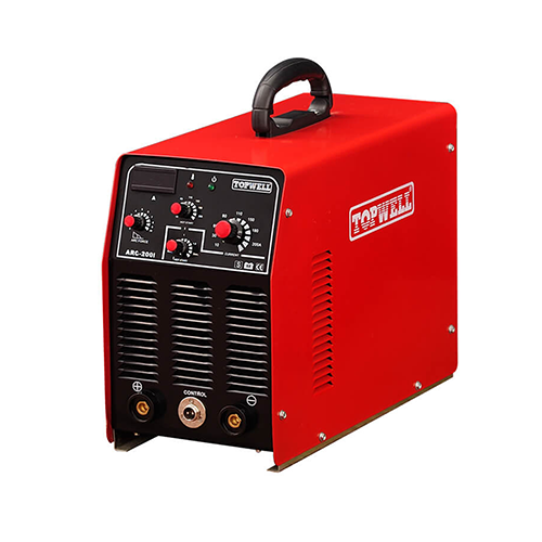 ARC-200HD Portable and Powerful Stick Welder