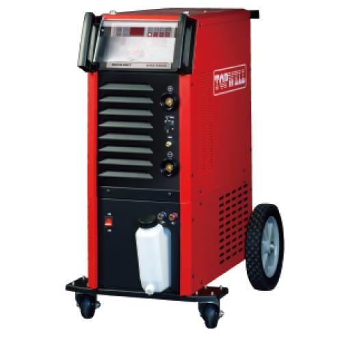 PROTIG-500CT Advanced DC TIG Welder for Heavy Industrial
