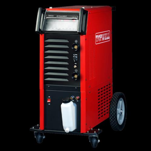 ALUTIG-500CT AC/DC TIG Welder For Heavy Industrials